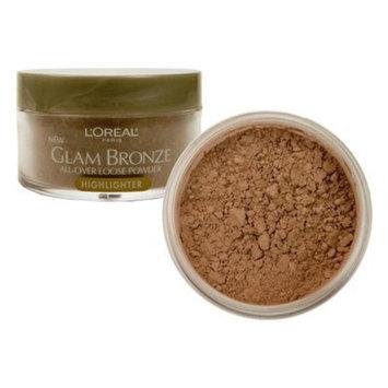 L'Oréal Paris Glam Bronze Loose Bronzing Powder