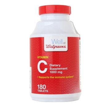 Walgreens Vitamin C 1000 mg