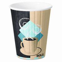 Solo Cups Company Duo Shield Hot Insulated