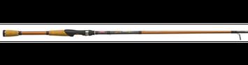 Berkley Lightning Rod Shock Spinning Rods Multi