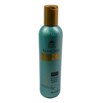 Avlon KeraCare Dry and Itchy Scalp Moisturizing Conditioner 8 oz.