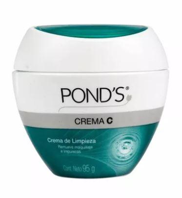 POND's Crema C Desmaquillante Original
