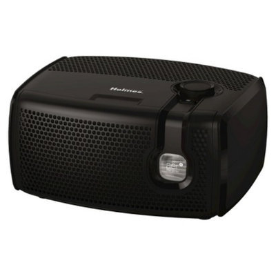 Holmes Visipure Tabletop Air Purifier - Black