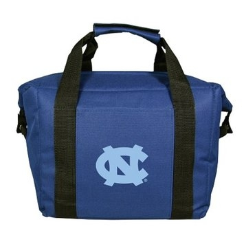NCAA North Carolina University of Tar Heels 12 Pk Cooler