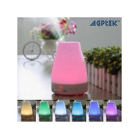 Agptek Essential Oil Diffuser Aromatherapy Diffuser Portable Ultrasonic Aroma Humidifier with Mist Mode