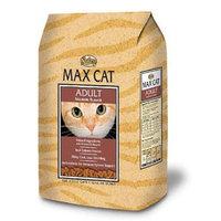 Nutro Max Cat Adult Salmon Cat Food [flavor : Salmon]