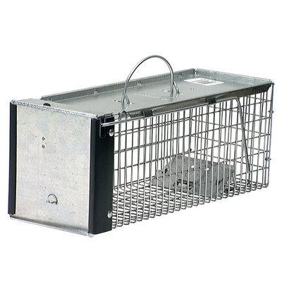 Havahart 16x6x6-3/8 Animal Trap Single Door