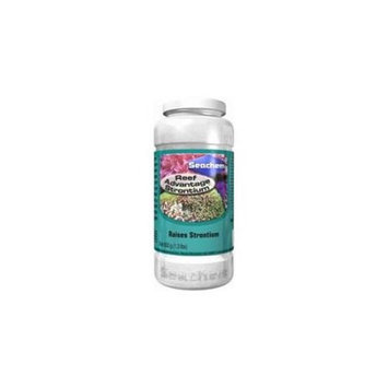 Seachem Laboratories ASM653 Reef Advantage Strontium 600 gram