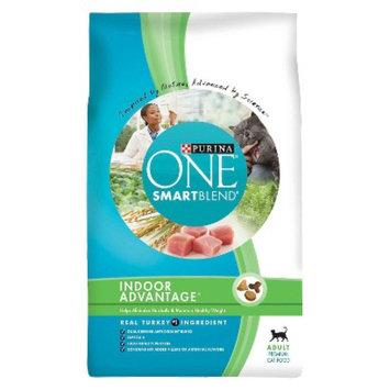 One Cat Purina One Indoor Advantage Dry Cat Food - 3.5 lb