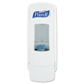 PURELL GOJ872006 Hygiene Products Maintenance Supplies Hand Sanitizer Dispensers; White