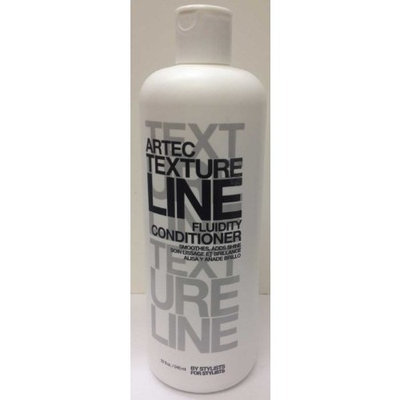 Artec Textureline Fluidity Smoothing Conditioner (32 oz)