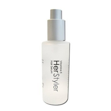 Herstyler Vitamin E Hair Serum, 2 Ounce