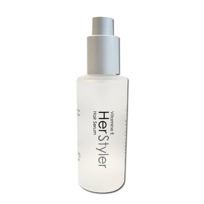 Herstyler Vitamin E Hair Serum, 2 Ounce