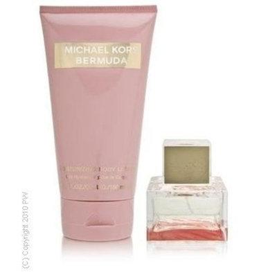 Island Michael Kors Bermuda By Michael Kors For Women. Gift Set ( Eau De Parfum Spray 1.7 Oz + Body Lotion 150 Ml )