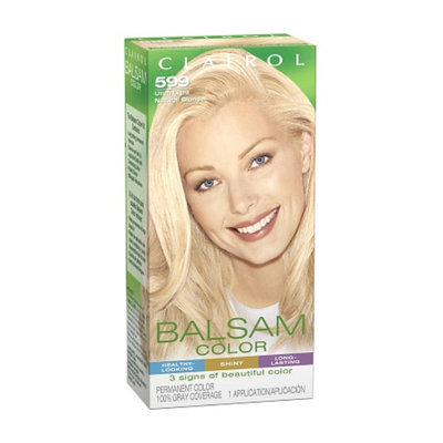 Clairol Balsam Color Liquid Haircolor