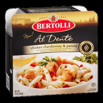 Bertolli Al Dente Chicken Chardonnay & Penne