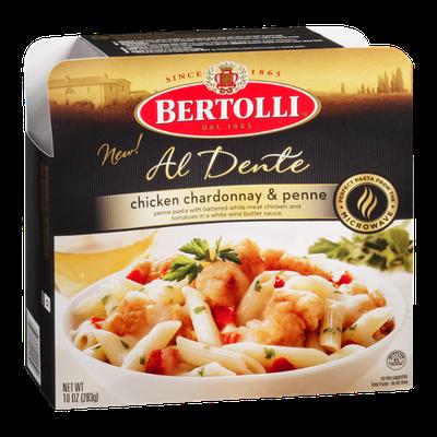 Bertolli® Al Dente Chicken Chardonnay & Penne