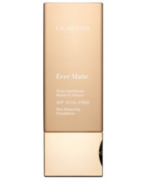 Clarins Ever Matte Skin Balancing Foundation