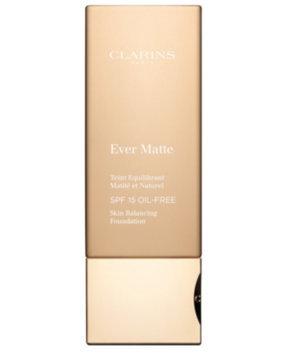 Clarins Ever Matte Skin Balancing Foundation
