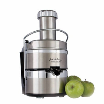 Jack LaLanne's Power Juicer Pro Electric Juicer, 1 ea