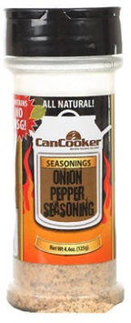 Can Cooker CS - 003 Onion Pepper Seasoning