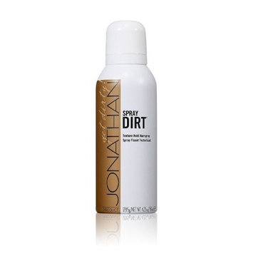 Jonathan Product Spray Dirt Texture Hold Hairspray 4.25 fl oz (150 ml).