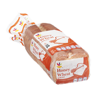 Ahold Honey Wheat Bread