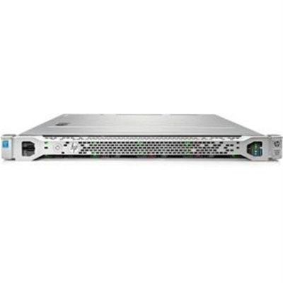 HP ProLiant DL160 G9 1U Rack Server - Intel Xeon E5-2603 v3 1.60 GHz