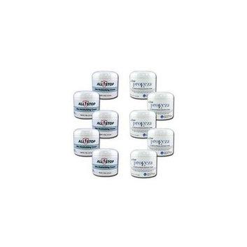 All Stop ASPK102 ProEcza Eczema Cream & Ultra Moisturizer Bundle Pack