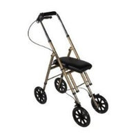 Drive Medical Seat for 780, 780J, and 780HD Knee Walkers