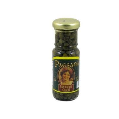 Paesana Caper Non Pareil 3.5 oz (Pack Of 12)