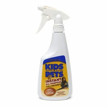 Kids'N Pets Stain & Odor Remover Trigger Sprayer