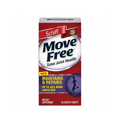 Schiff Move Free Total Joint Health Repair