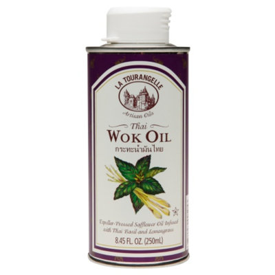 La Tourangelle Thai Wok Oil, 8.45 oz
