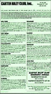 Kmart.com Carter Riley Club Magazine - Kmart.com
