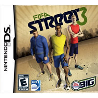 EA FIFA Street 3 Nintendo DS