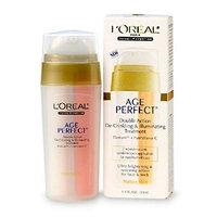L'Oréal Paris Dermo-Expertise Age Perfect Double Action De-Crinkling & Illuminating Treatment for Mature Skin