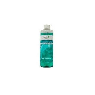 Desert Essence Body Wash Refill, Rejuvenating Jasmine