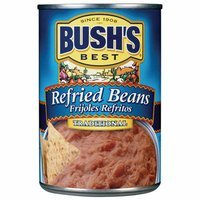 Bush's Best Traditional Refried Beans