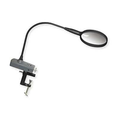 Carson Optical CL-65 MagniFlex Hands-Free Magnifier