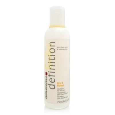 Goldwell Dry and Porous Shampoo 8.4 oz