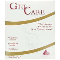 Gel-Care Gel-care 4x4 Inch Self Adhesive Scar Patch