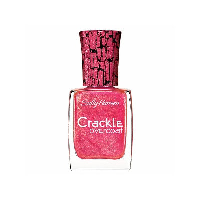 Sally Hansen Crackle Polish