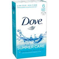 Dove Summer Care Bath Bars Soap