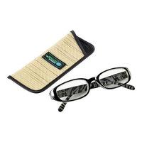 Select-A-Vision Green Readers, +1.00, Black