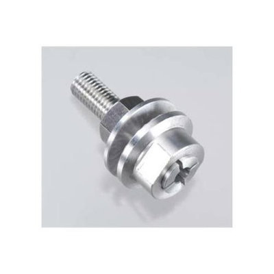 Collet Prop Adapter 4.0mm Input to 1/4x28 Output