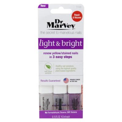 Dr MarVey Light & Bright