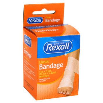 Rexall Elastic Bandage