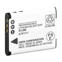 Battery for Pentax DLi88 Camera Battery