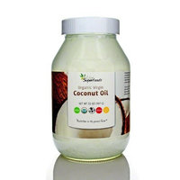 Live Superfoods Raw Virgin Coconut Oil - 32 oz